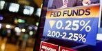 ABD Merkez Bankası son 10 yıldır ilk kez faiz indirdi