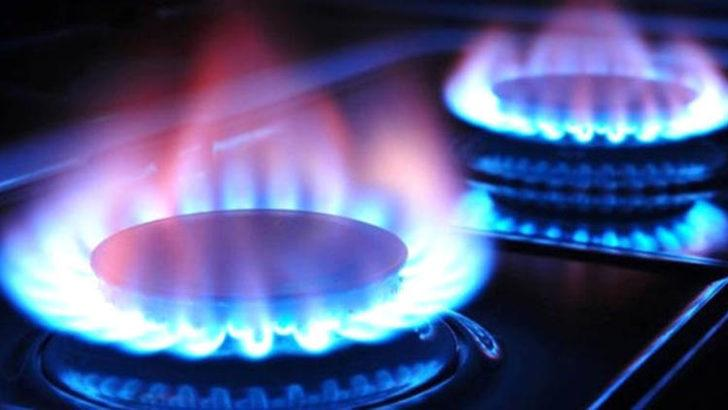 Doğal gaz fiyatlarına zam geldi!