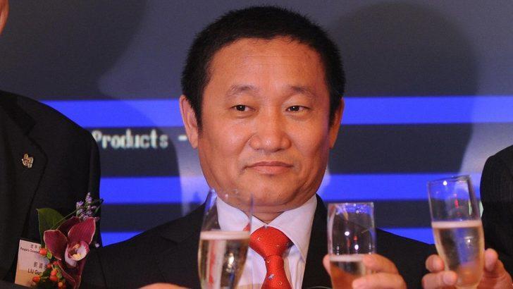 Liu Zhongtian - ABD'de Çinli milyarder hakkında dava açıldı: '1,8 milyar dolar vergi kaçırdı'