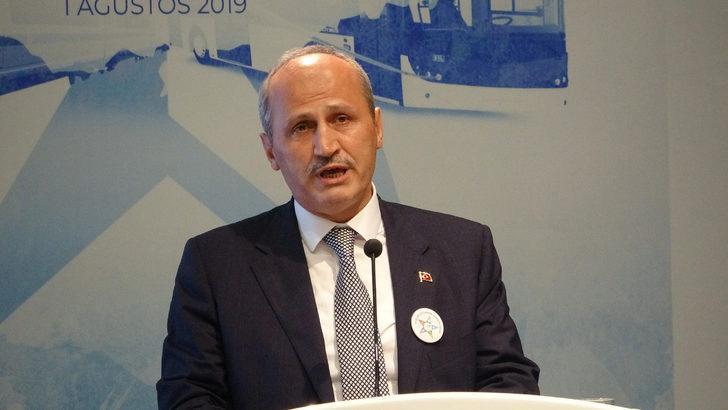 Bakan Turhan, Trabzon'da tartışılan bulvar projesini inceledi - Haberler