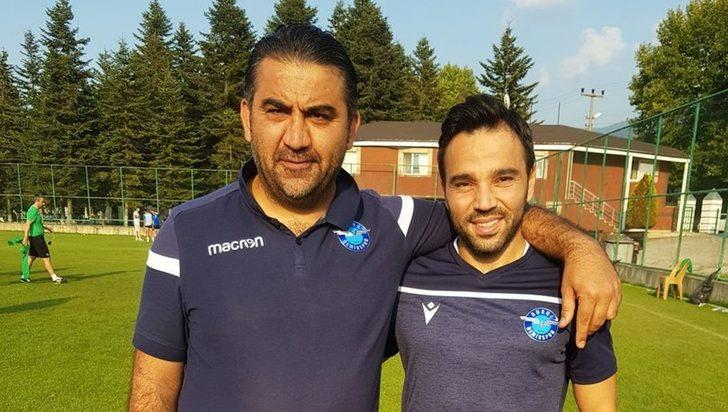 Volkan Şen, Adana Demirspor'a transfer oldu