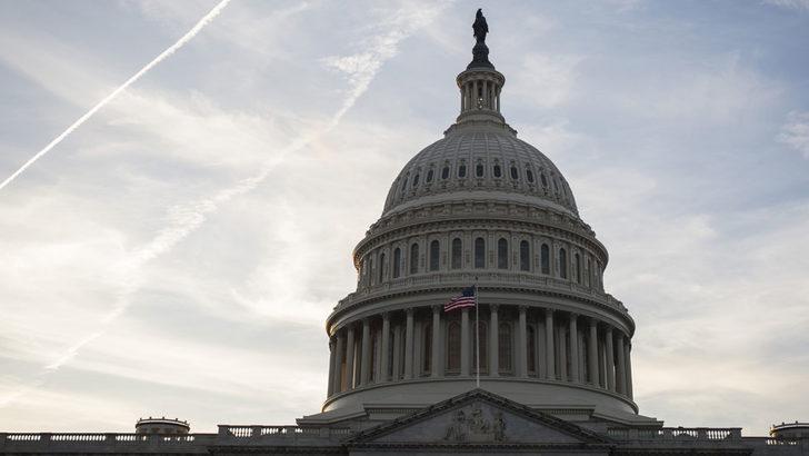 ABD Kongresi harcamaları artıran iki yıllık federal bütçeye onay verdi