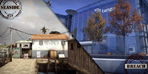 Counter-Strike: Global Offensive'e İki Yeni Harita Geldi