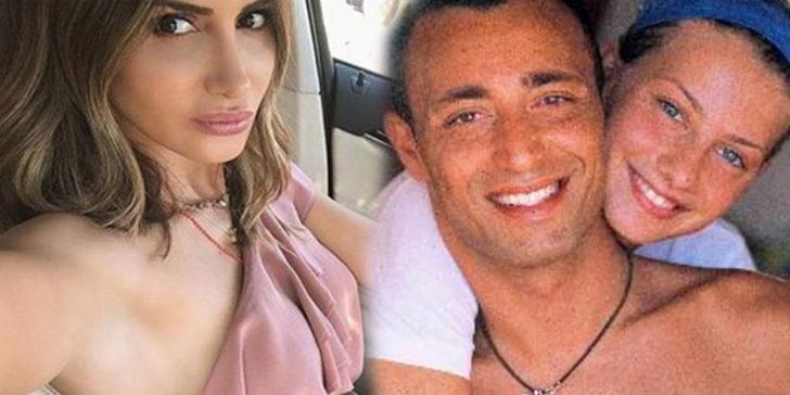 Tuba Ünsal eski sevgilisi Mustafa Sandal'ın konserine gitti! Samimi itiraf