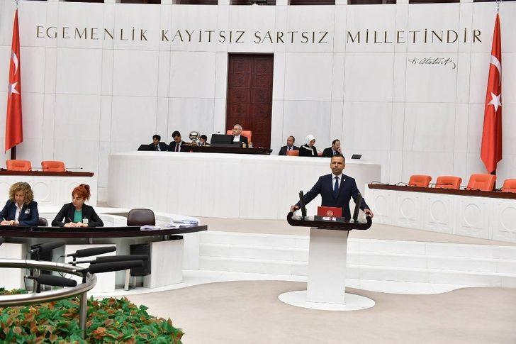 CHP Muğla milletvekilinin babası hakkında partiden ihraç kararı verildi