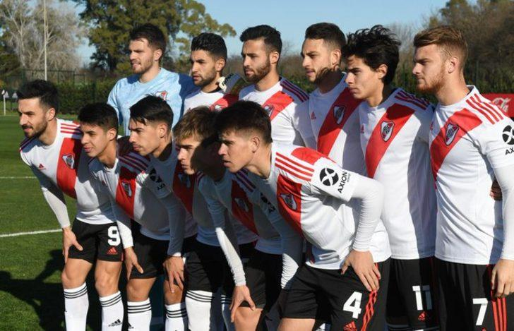 THY, River Plate'in sponsoru oldu