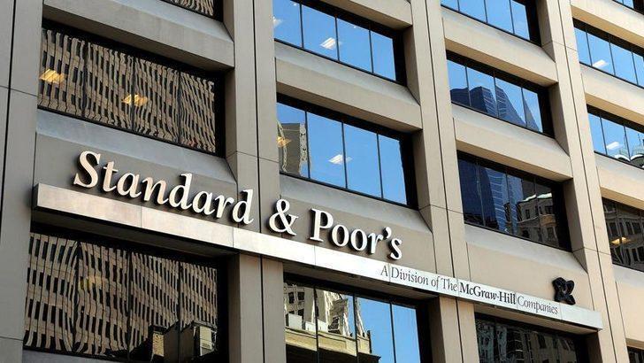 Son dakika! S&P, Türkiye'nin kredi notunu açıkladı