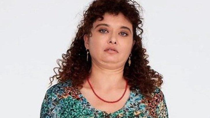 Nurgül Yeşilçay: O kadar kilo almadım ama...
