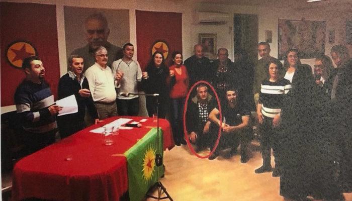 Son dakika! Emniyet ve MİT'ten ortak operasyon: PKK/KCK'lı terörist yakalandı