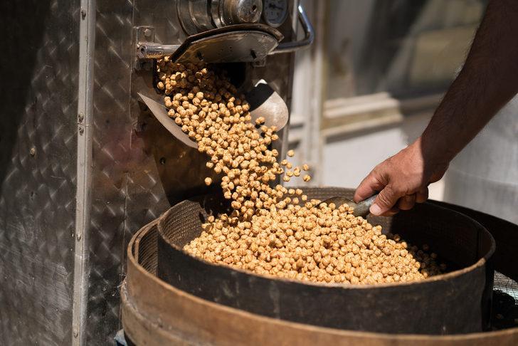 Açıkta satılan baharat, kuruyemiş ve bakliyatlara dikkat