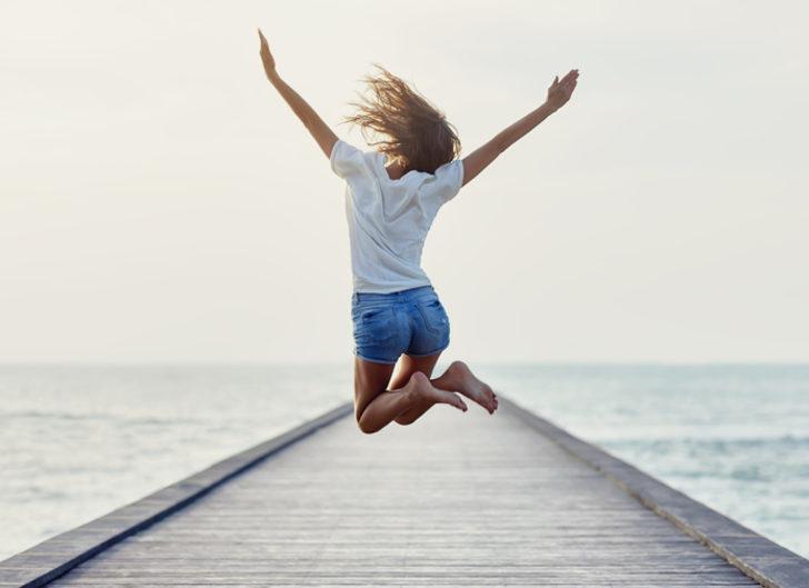 Mutluluk sözleri: Sevilenlere, sevgiliye, kısa mutluluk sözleri (Jean Jacques Rousseau, Mevlana)
