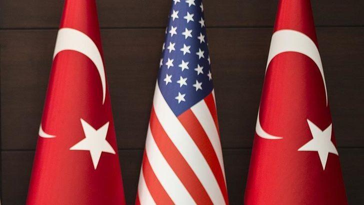 Türkiye'den ABD'nin skandal kararına art arda tepkiler