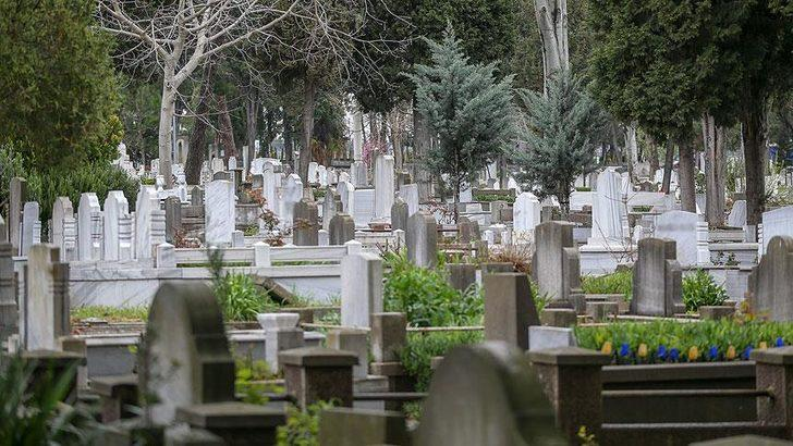 Rüyada mezarlığa gitmek ne demek, ne anlama gelir?