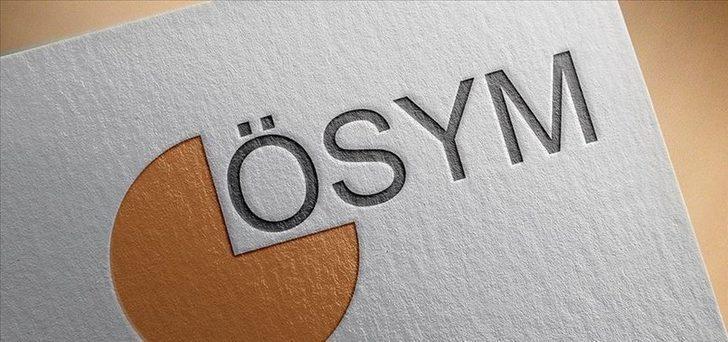 ÖSYM 2020 e-YDS İngilizce sonuçlarını açıkladı