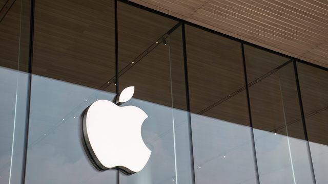 Apple hisseleri yeni rekor kırdı