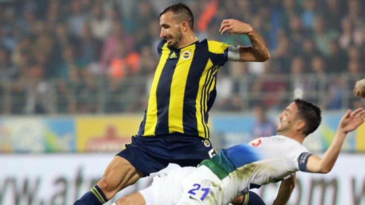 Süleyman Hurma: Mehmet Topal'ı karşılayacak seviyede değiliz