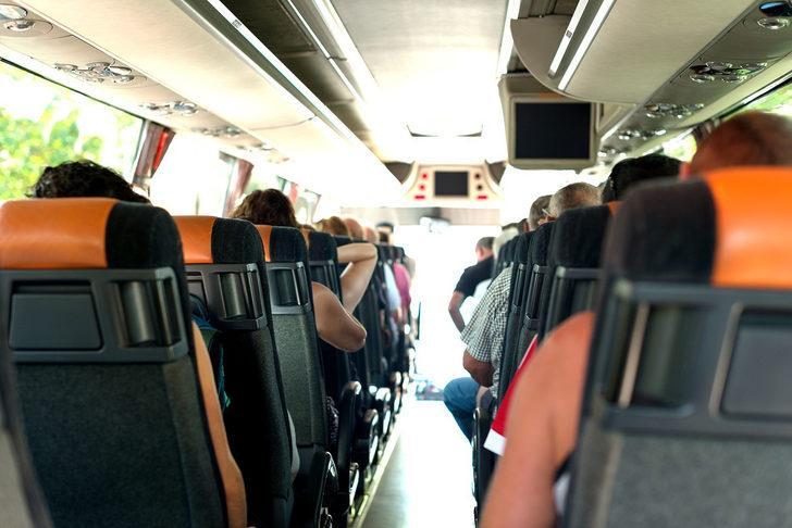 Bayram öncesi otobüs bileti satışlarında rekor