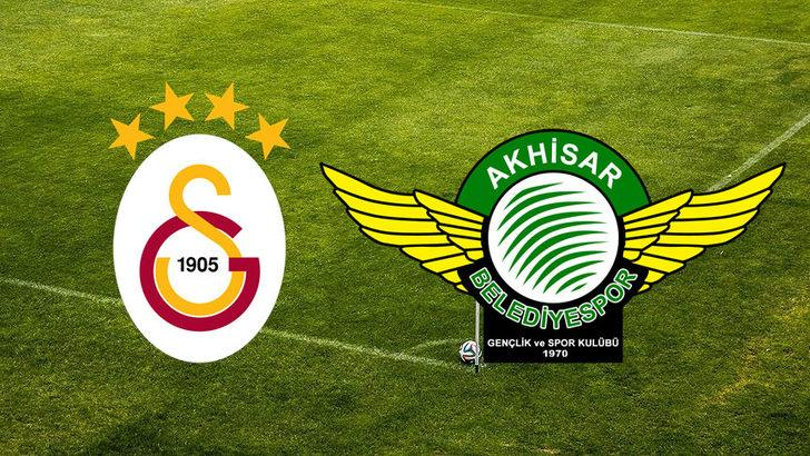 Süper Kupa 2019: Galatasaray Akhisar maçı canlı izle! (ATV)