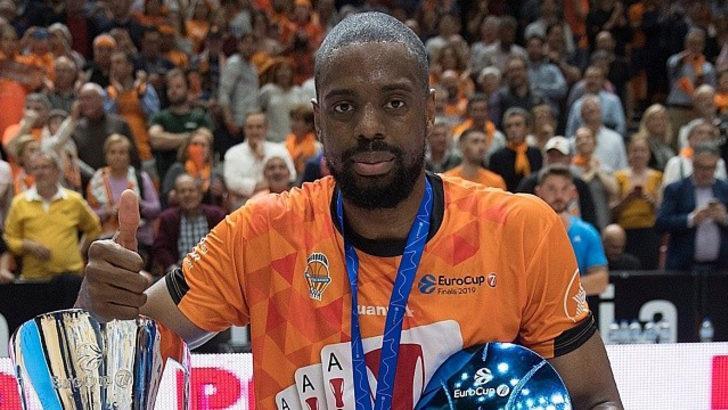 Eurocup MVP'si Will Thomas Zenit'te