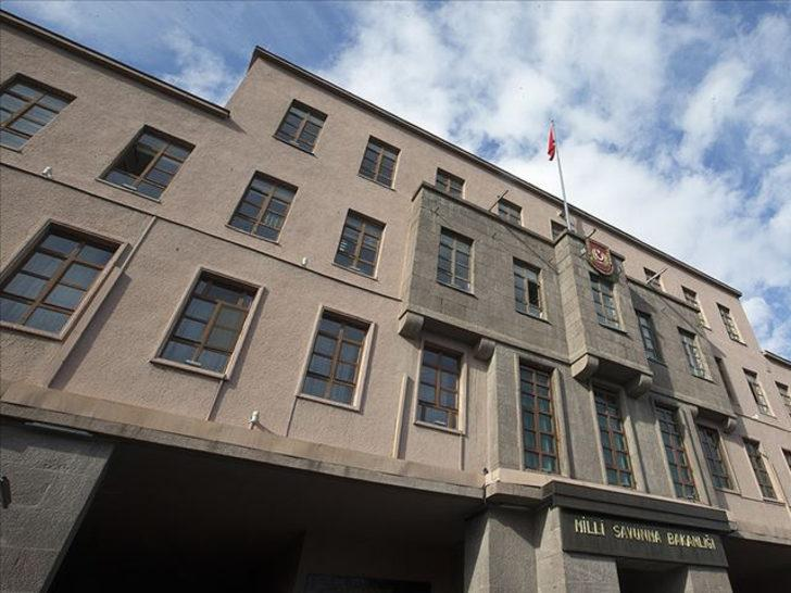 MSB duyurdu: Eylem hazırlığında olduğu tespit edilen 5 PKK'lı terörist etkisiz hale getirildi
