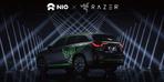 Chroma RGB Işıklandırma Artık Akıllı Elektrikli Araçlarda!