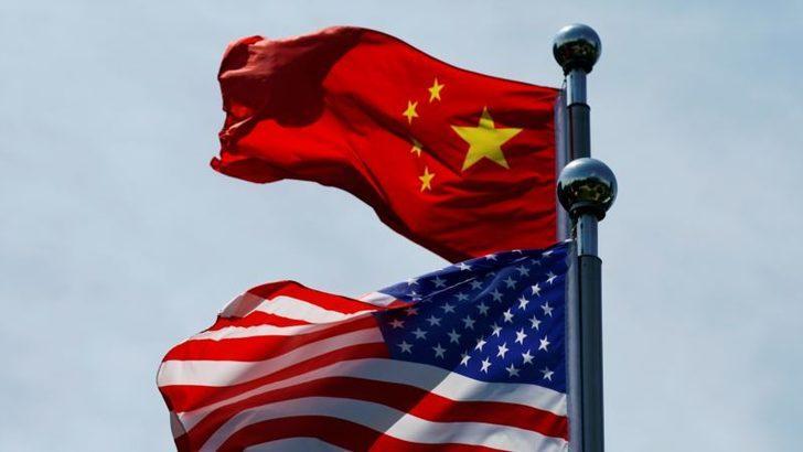 Çin'den Amerika'ya Uyarı