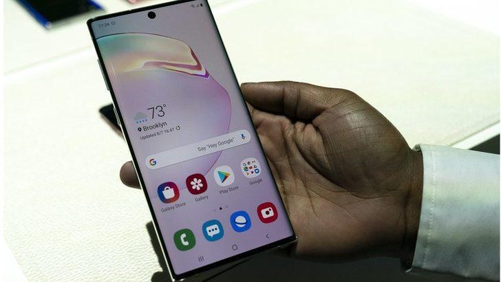 Galaxy Note 10: Samsung bu sefer tam not alabilecek mi?