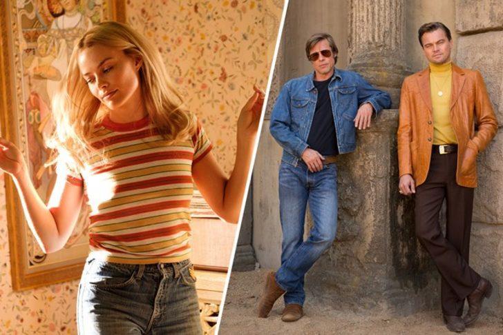 "Quentin Tarantino'nun ""Bir Zamanlar… Hollywood'da"" filmi İKSV Galaları'nda"