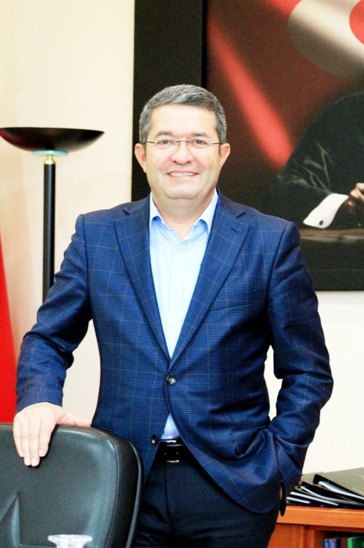VANTSO Başkanı Takva'dan Kurban Bayramı mesajı