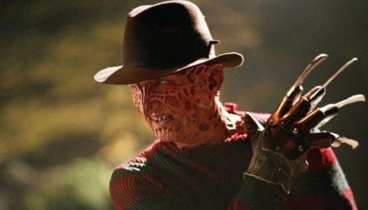Freddy Krueger yıllar sonra kurbanlarıyla bir araya geldi