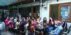 'Ustalar Kursiyerlerle Buluşuyor' etkinliği