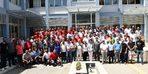 Başkan Gümrükçü'den işçilere bayram müjdesi