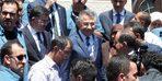 Fuat Oktay: Ankara-Sivas YHT hattını 2020'de tamamlamayı arzu ediyoruz ediyor