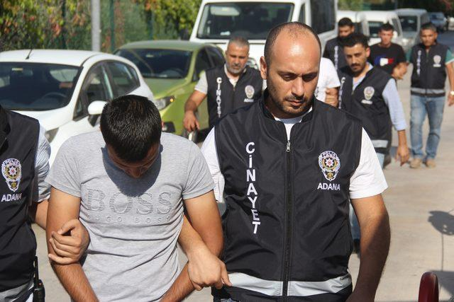 Adana'da korkunç olay! Pompalı tüfekle dehşet saçtı ile ilgili görsel sonucu