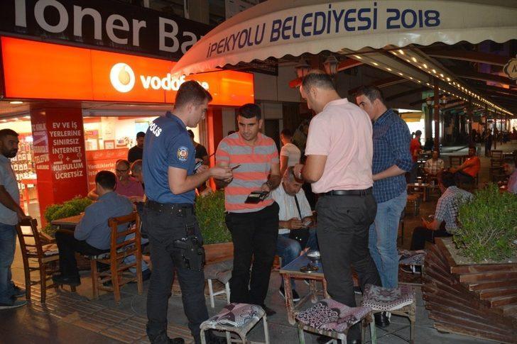 Türkiye huzur ve trafik uygulaması-2