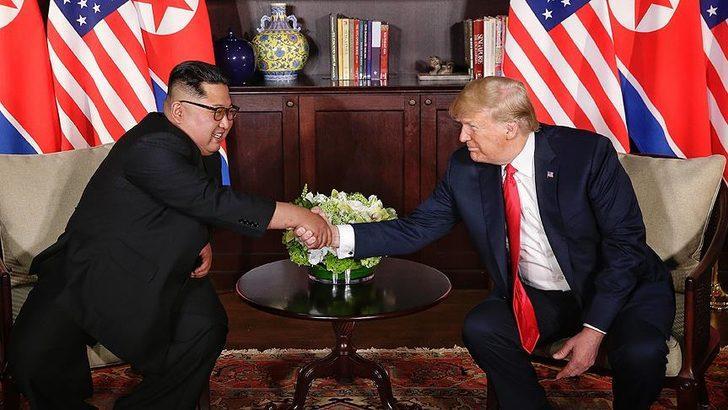 ABD Başkanı Trump duyurdu: Özür diledi, görüşmek istiyor