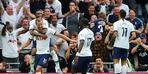Tottenham'ı Kane kurtardı!