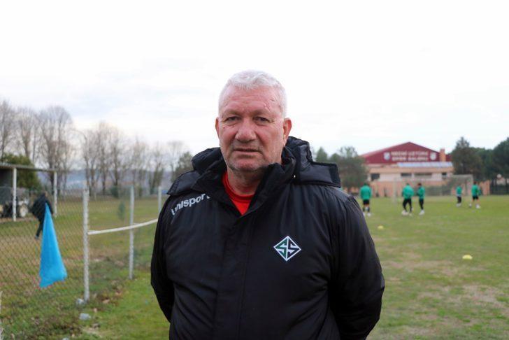 Manisa Futbol Kulübü, İsmail Ertekin'le anlaştı