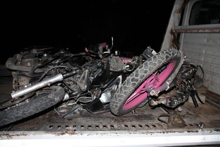 Bayram ziyareti sonrası feci kaza: Çok sayıda yaralı var!
