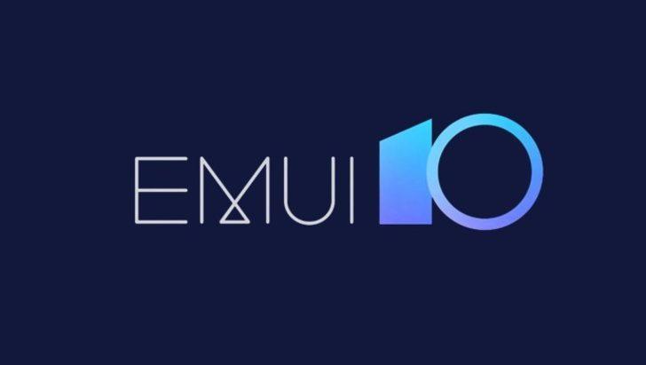 EMUI 10 hangi Huawei modellerine gelecek?