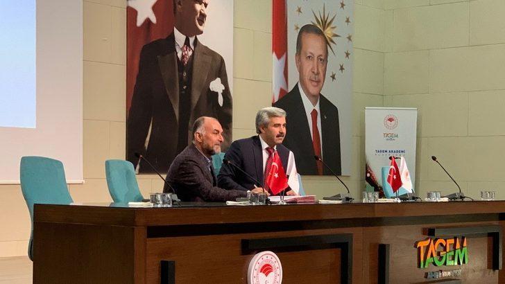 Mersin Üniversitesi'nin limon projesine TAGEM'den 109 bin TL'lik destek