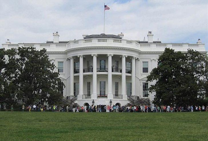 Beyaz Saray duyurdu! ABD'den flaş karar