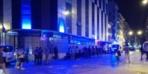 Balıkesir'de eğlence mekanı önünde silahlı saldırı!