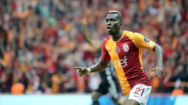 Onyekuru, Galatasaray'a geri dönüyor!
