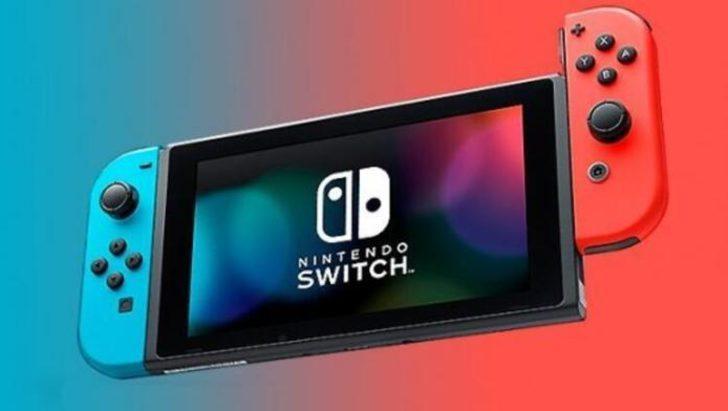 Switch için en çok indirilen oyunların listesini açıkladı