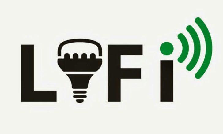 Sokak lambaları üzerinden internet dağıtılmak