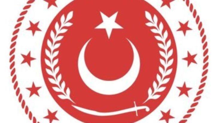 MSB: 'Ortak Harekat Merkezi Çalışmaları Sürüyor'