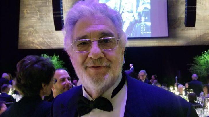Opera'nın Yıldız İsmi Placido Domingo Hakkında Taciz Suçlamaları