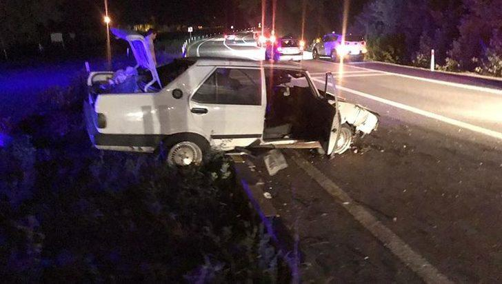 Zonguldak'ta feci kaza: Çok sayıda yaralı var