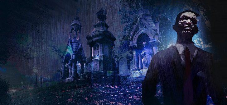 Vampire: The Masquerade - Coteries of New York'tan Yepyeni Ayrıntılar!